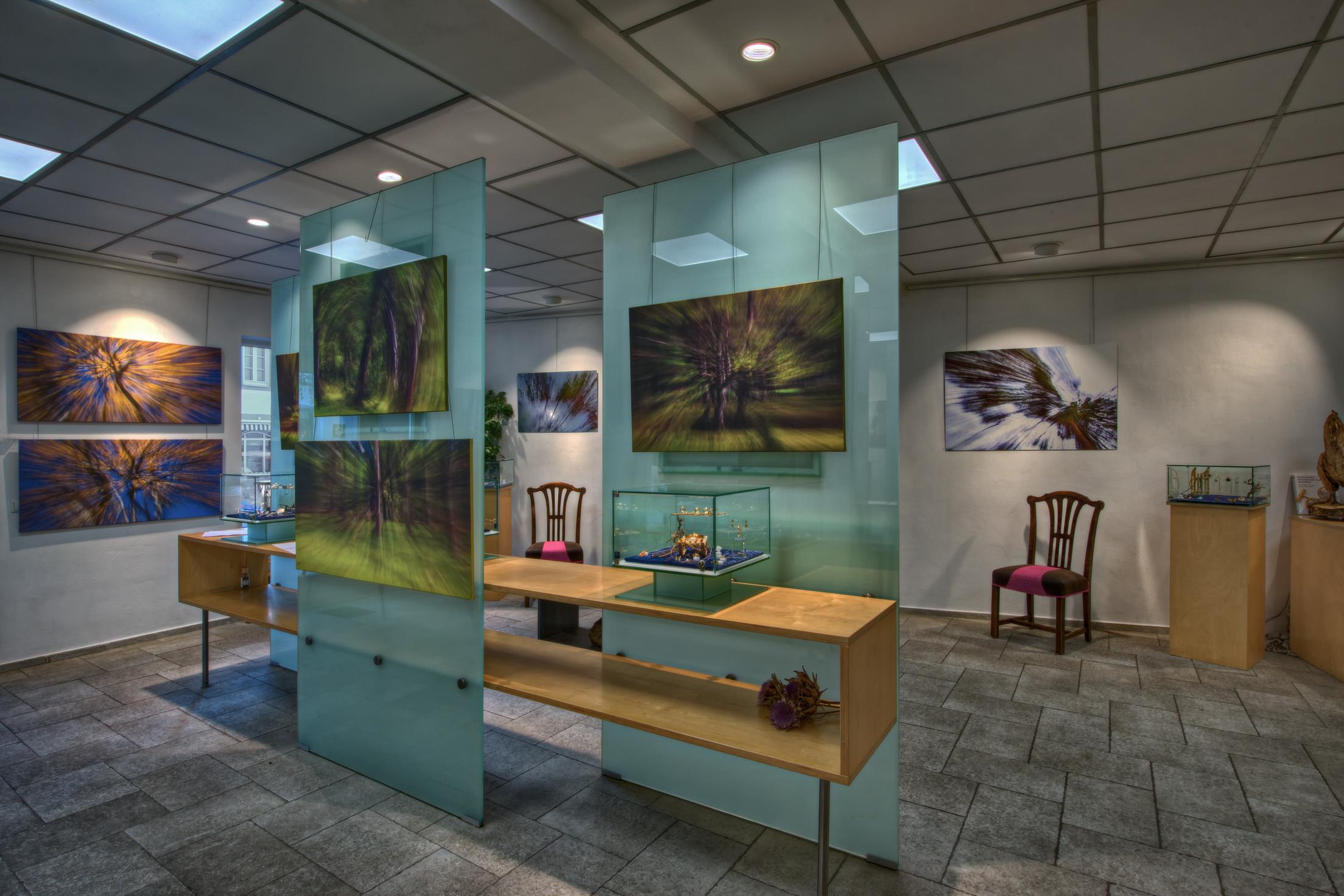 Bayern Kunst Ausstellung