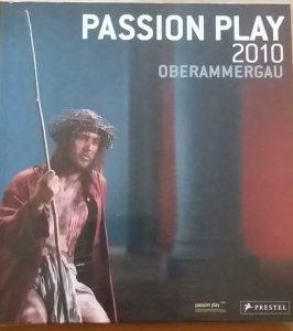 Passionsspiele Oberammergau Bayern Urlaub Advent